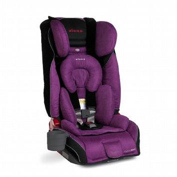 Diono Radian RXT Convertible Car Seat, Plum, 1 ea