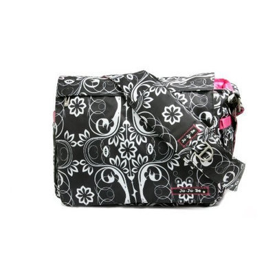 Ju Ju Be Ju-Ju-Be Be All Diaper Bag, Shadow Waltz