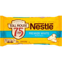 Toll House Premier White Morsels