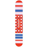 Tweezerman Cynthia Rowley Designer Series Foulard Filemate