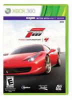 Microsoft XBOX Forza 4