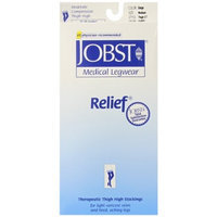 Jobst Relief, Thigh CT,Medium, Beige