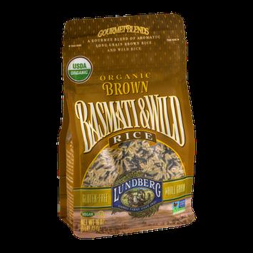 Lundberg Organic Brown Basmati & Wild Rice