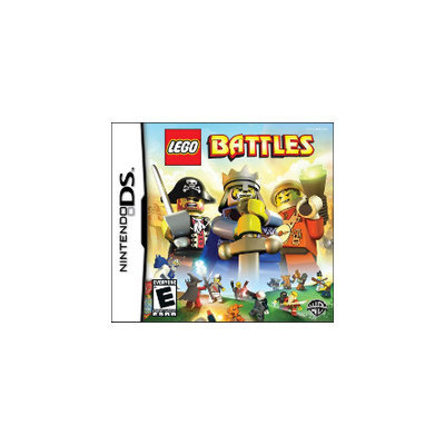 Warner Home Video Games LEGO Battles