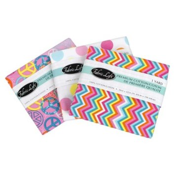 Fabric Loft Fabric Editions Trapeze 3 Piece Pack (1 Yard)