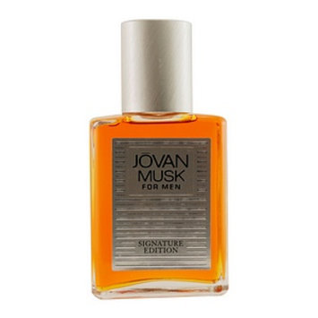 Jovan Musk Aftershave Cologne For Men