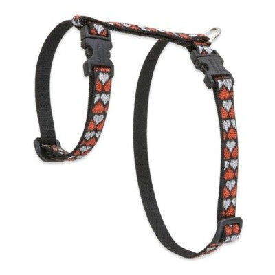 Lupine Pet Lupine Designer H-Harness for Cats