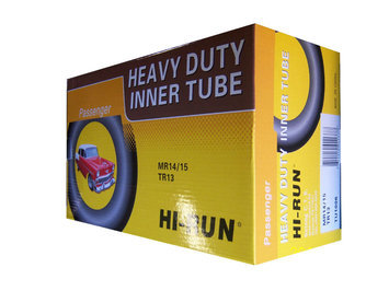 David Shaw Silverware Na Ltd HI-RUN Passenger Tire Tube Mr14/15 - David Shaw Silverware NA LTD
