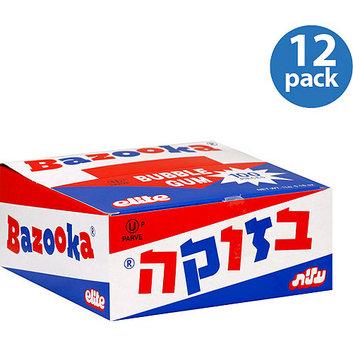 Elite Bazooka Fruit Gum
