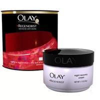 Olay Regenerist Advanced Anti-Aging Night Recovery Moisturizing Cream