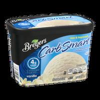 Breyers Carb Smart Vanilla 48 oz