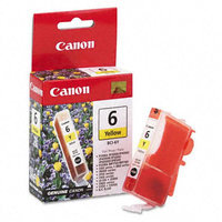 Canon BCI 6Y Ink Tank, Yellow - Kmart.com