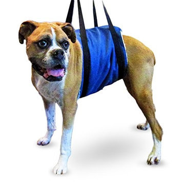 Walkin' Wheels Dog Harness Walkin' Support Sling - Medium Large