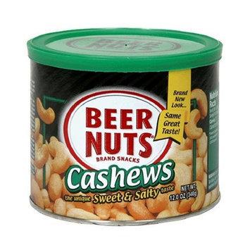BEER NUTS Cashews