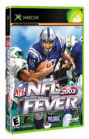 Microsoft Game Studios NFL Fever 2003