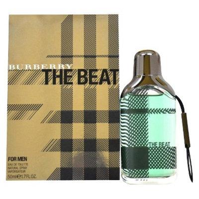 Burberry The Beat The Beat Eau De Toilette Spray for Men