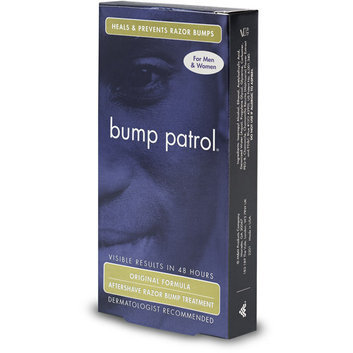 Bump Patrol Original Formula Aftershave Razor Bump Treatment