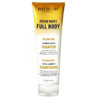 Marc Anthony True Professional Dream Waves Amplifying Shampoo