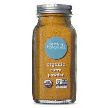 Simply Balanced Organic Curry Powder 3oz