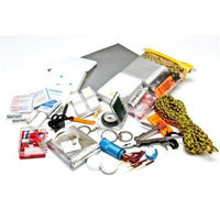 AceCamp Emergency Wilderness Kit II Free Shipping US, Canada