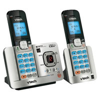 VTech Vtech Bluetooth Enabled Answering System (DS6521-2), 2 Handsets -