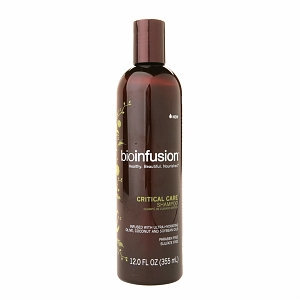 BioInfusion Critical Care Shampoo