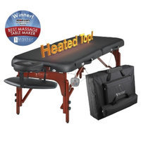 Spa Master Stafford Therma Top Salon Size Portable Massage Table - 30