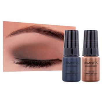 Luminess Airbrush Eyeshadow Duo - Drama Queen