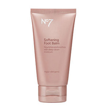 Boots No7 Softening Foot Balm, 2.5 fl oz