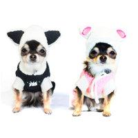 Hip Doggie Bunny Suit Jumper