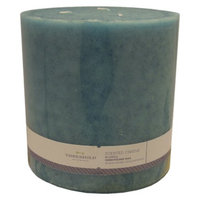 Pacific Trade Threshold Scented Candle - Bluebell