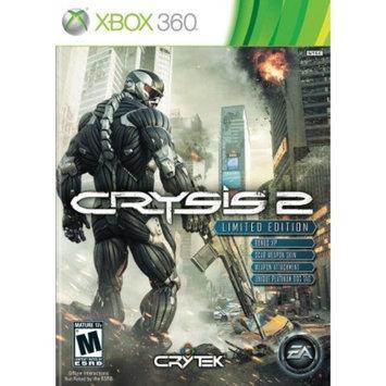 Crysis 2 Video Game