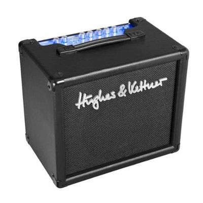Hughes & Kettner TubeMeister 5 5W 1x8 Tube Guitar Combo Amp Black