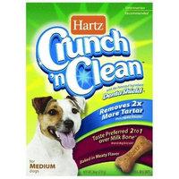 Hartz Crunch n Clean Dog Biscuit