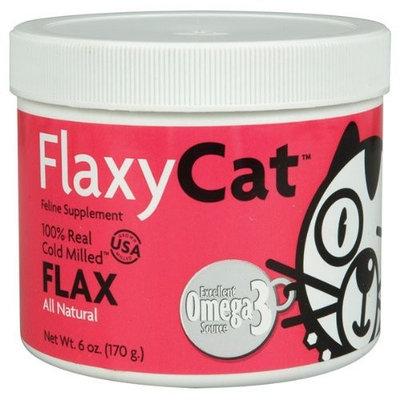 Flaxy Cat - 6 ounce