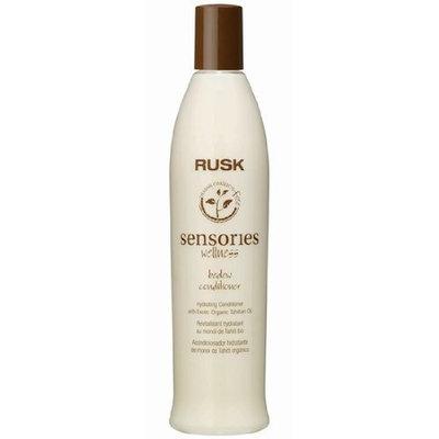 Rusk Sensories Wellness Bedew Conditioner 13.5 oz.