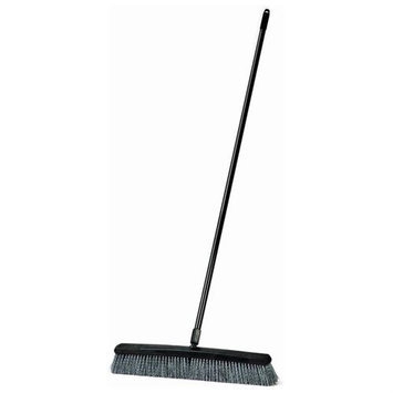 Hardware House, Llc Hardware House - Housewares 29-3266 18-Inchpushbroom Rough Sur