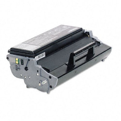 Lexmark 12A7400 Original Black Standard Capacity Toner Cartridge