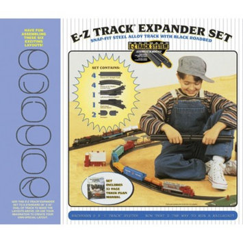 Bachmann Trains E-Z Track Layout Expander Set HO Scale