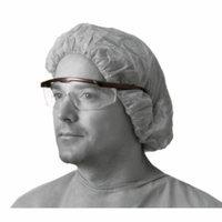 Medline Safety Glasses, 12 ea