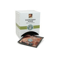 Starbucks Espresso Pods (12 count)