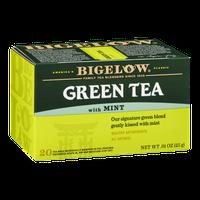 Bigelow Green Tea With Mint - 20 CT