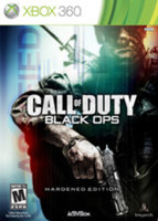 Treyarch Call of Duty: Black Ops Hardened Edition