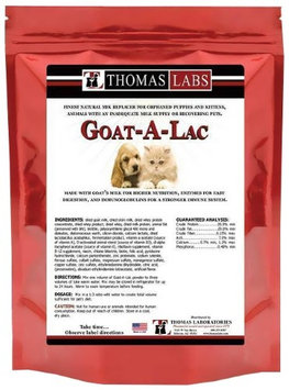 Thomas Labs Goat-A-Lac - 12 oz. Powder