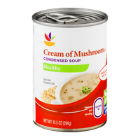 Ahold Healthy Cream Of Mushroom Condensed Soup