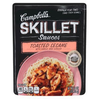 Campbell's® Toasted Sesame Skillet Sauce