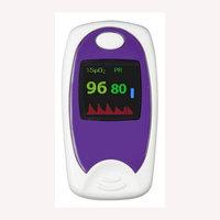 HealthSmart Fingertip Pulse Oximeter