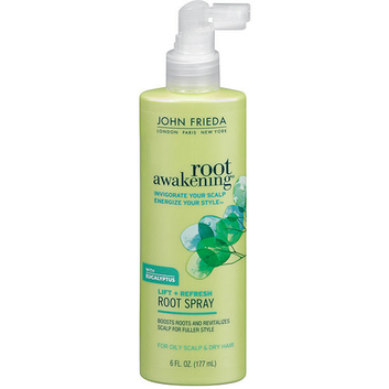 John Frieda® Root Awakening Detangling Spray