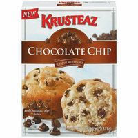 Krusteaz Muffin Mix Chocolate Chip