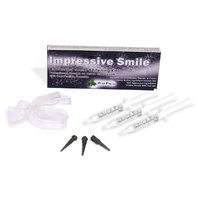 Impressive Smile 10 Minutes Express Teeth Whitening Kit